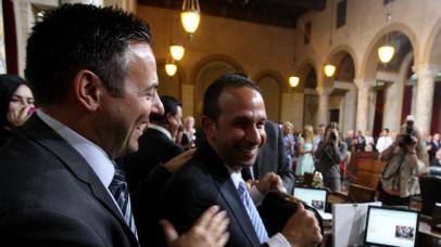 L.A. to pay $75,000 to end harassment against Mitch Englander